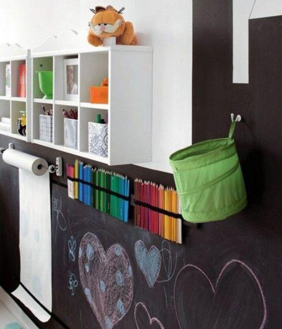 accesorios para habitaciones de los niños