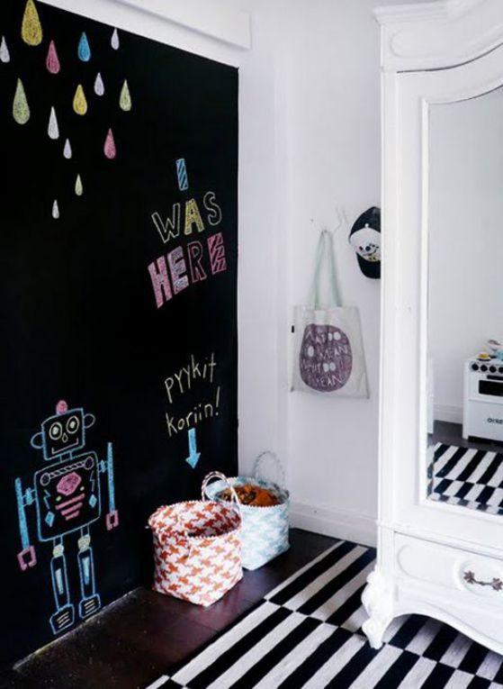 6 geniales ideas para decoracion de habitaciones dise os unicos - Decoracion de abitaciones ...