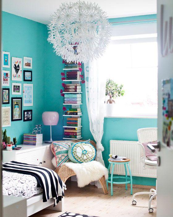 libros para decorar habitaciones
