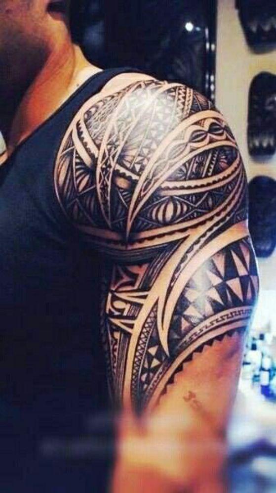 tatauje brazo completo