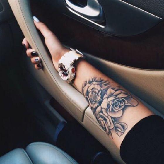 tatuajes antebrazos