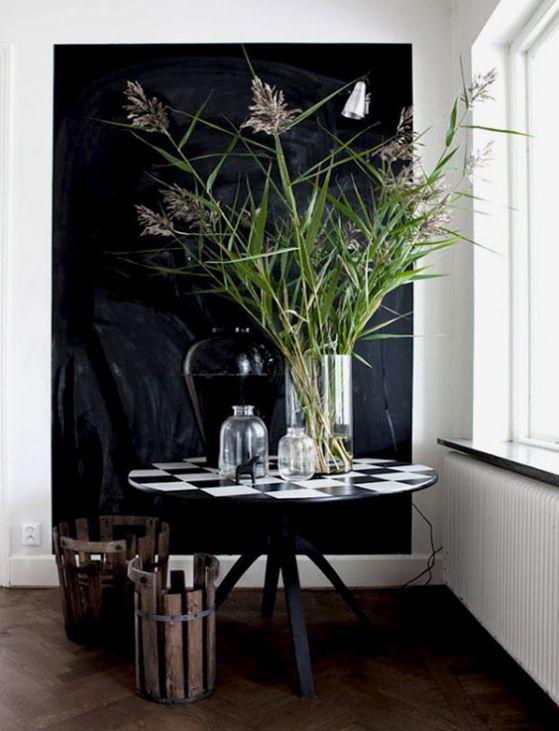 hermoso diseño de plantas para decoracion