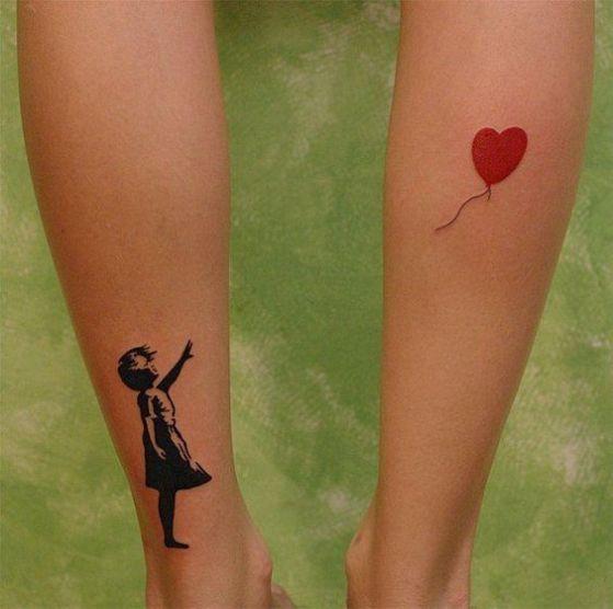 ideas originales para tatuajes