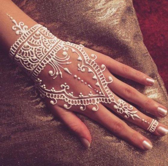Tatuajes De Henna Disenos Y Diferentes Alternativas De Tatuajes