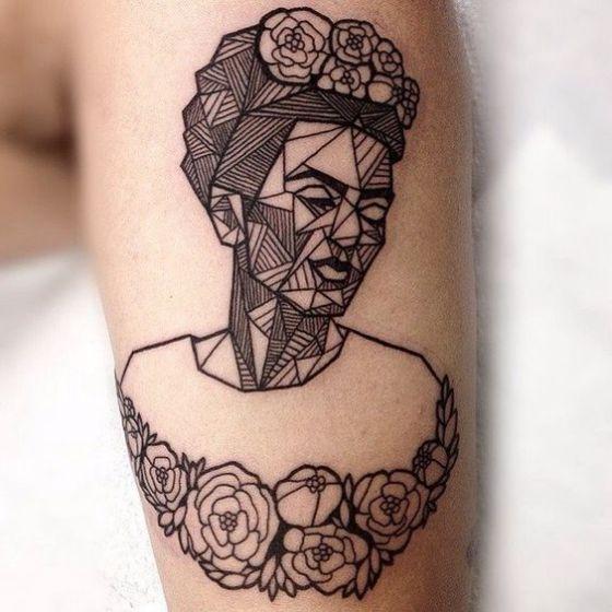 tatuajes de fryda