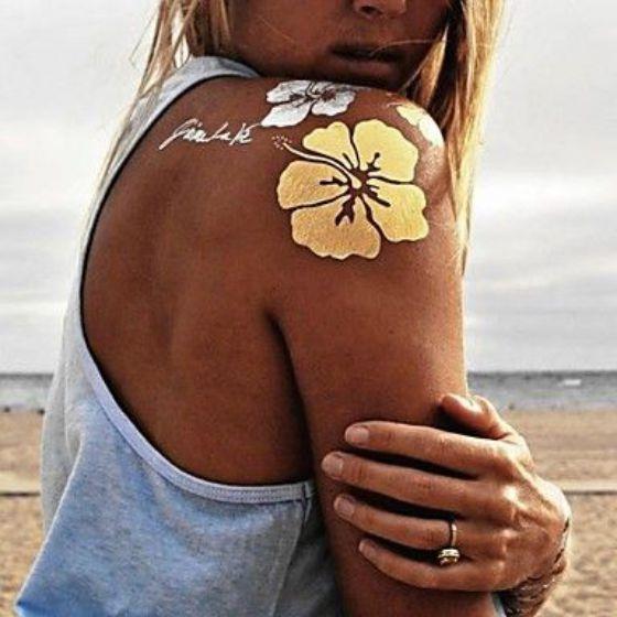 temporary tatuajes
