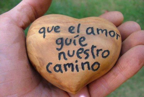 amor guia