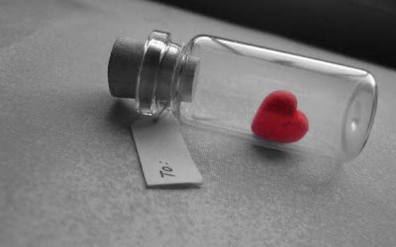 corazon de regalo