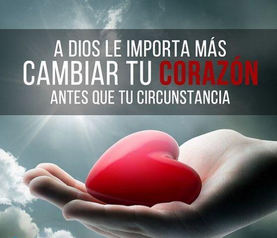 corazon y dios