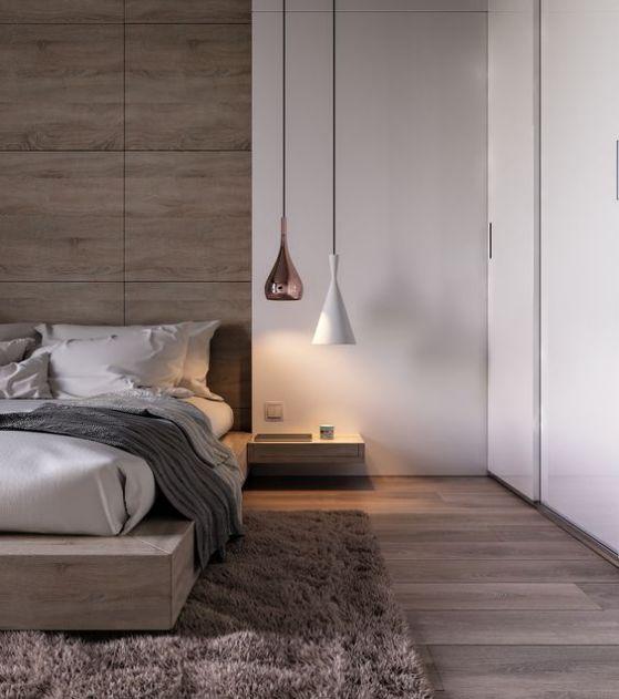 elegant dormitorios