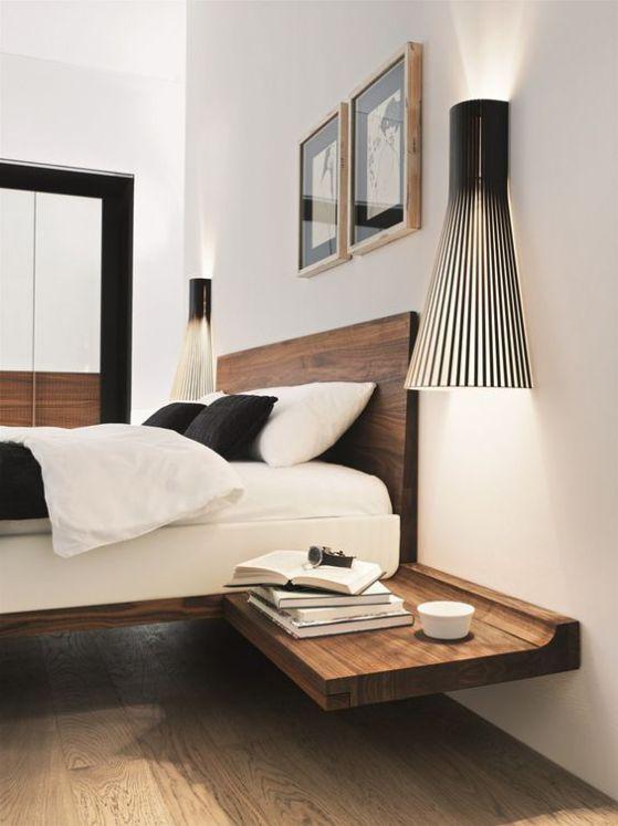 elegantes dormitorios modernos