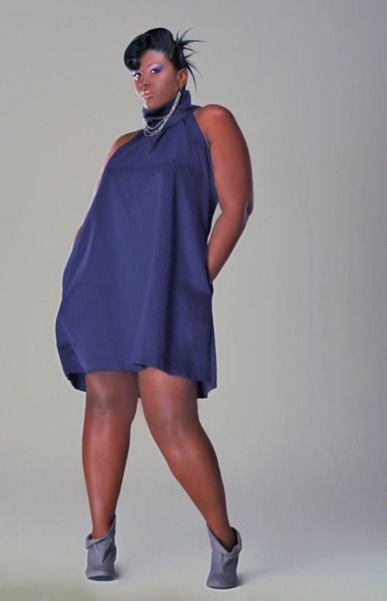 Imagenes De Vestidos Elegantes Para Gorditas Vestidos
