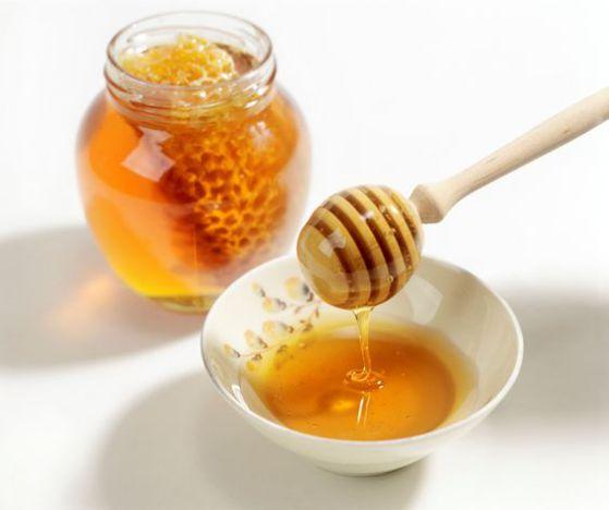 miel para mascarilla